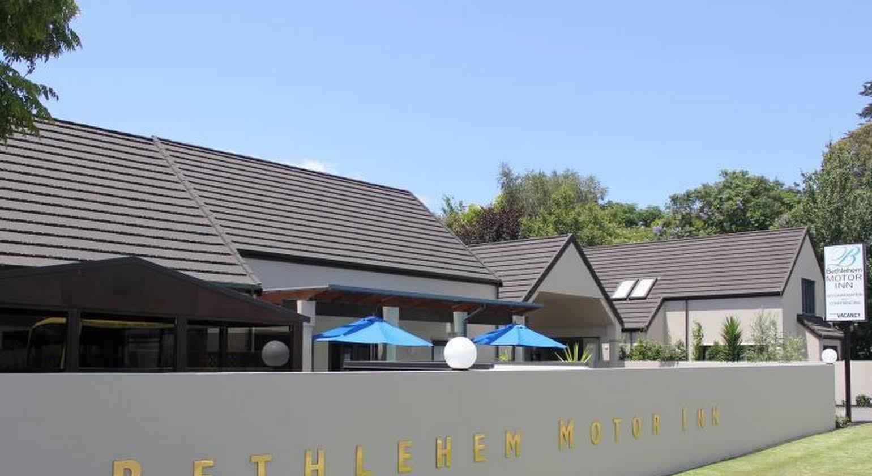 Bethlehem Motor Inn and Conference Centre