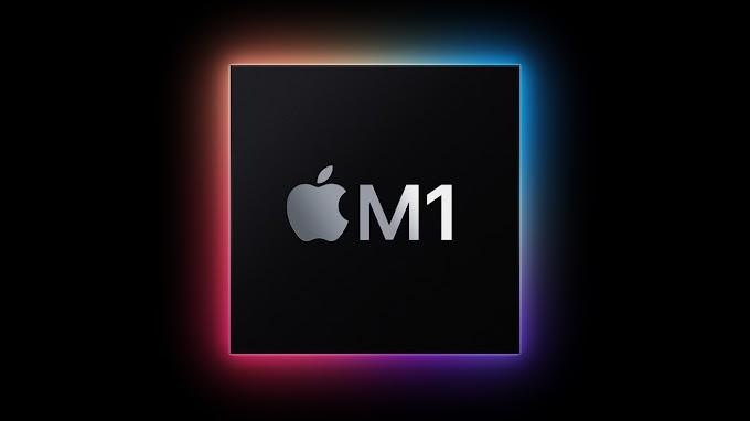 Apple M1 ¿El fin de los procesadores x86?