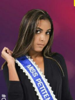 Miss Petite Macau representará o RN em concurso internacional