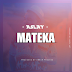Download Audio Mp3 | Aslay - Mateka