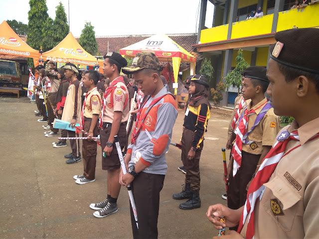 Jerami SMK PGRI Lemahabang kembali Digelar