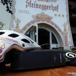 eBike Gipfeltour epowered by Bosch 19.06.15