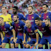 كووورة عالمية ..برشلونه يستضيف فالنسيا في ذهاب كأس ملك إسبانيا