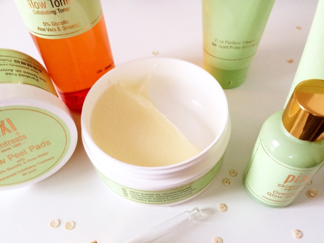 pixi cleansing butter review dry normal oily skin
