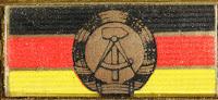 287 30. Jahrestag der Gründung der Deutschen Demokratischen Republik www.ddrmedailles.nl