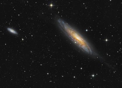 NGC 134 & NGC 131