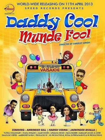 daddy cool munde fool movie  hd