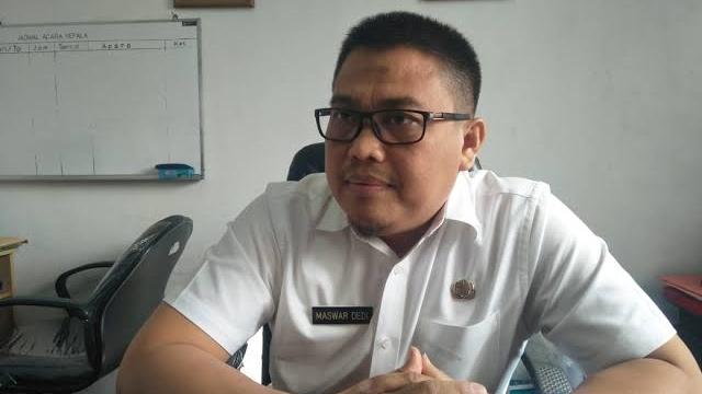 Foto: Maswar Dedi. Gara-gara Wabah Corona, Hampir Tak Ada Investasi Baru di Sumbar.