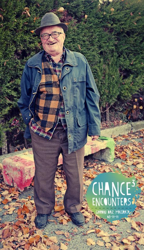 Chance Encounters: 3