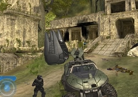 Pc games HALO 2 download WINDOWS 7