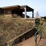 Battery Godfrey in San Francisco in San Francisco, California, United States