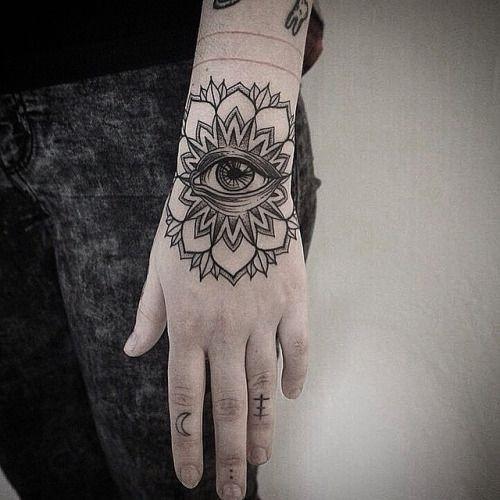 mandala_de_olho_pulso_de_tatuagem