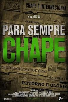 Baixar Filme Para Sempre Chape (2018) Nacional Torrent Grátis