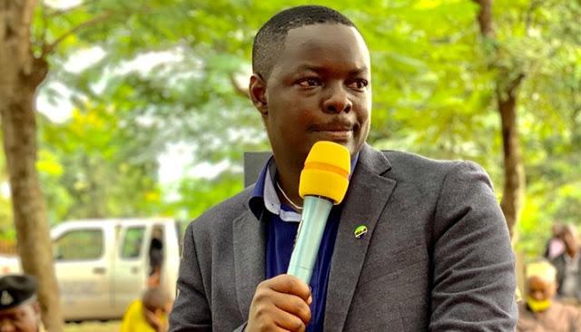 Breaking: Rais Samia amtumbua DC Sabaya
