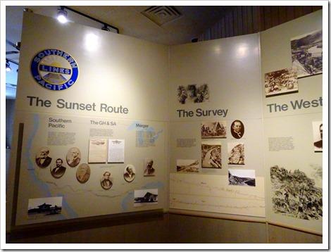 Seminole Canyon Museum