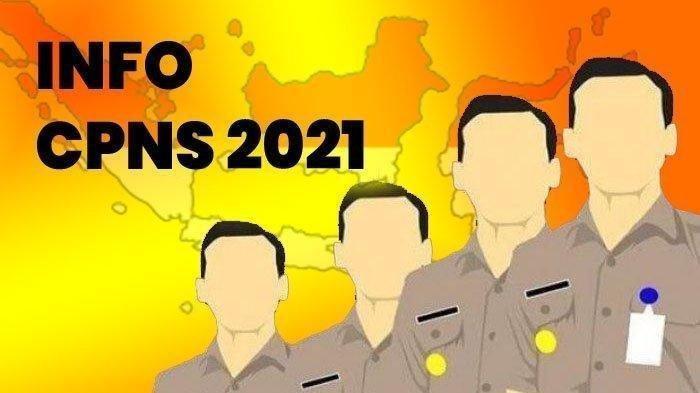 Lulusan SMA Siap-Siap! Ini Formasi CPNS 2021 Untuk Lulusan ...