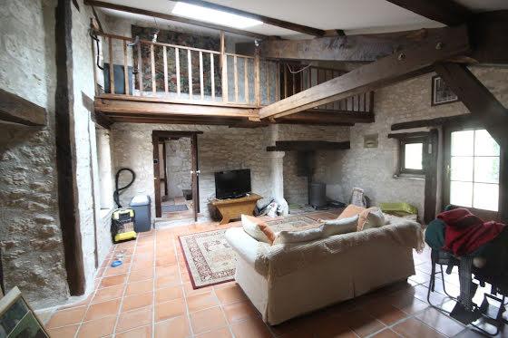 Vente propriété 14 pièces 363 m2