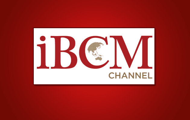 Live Streaming iBCM Channel