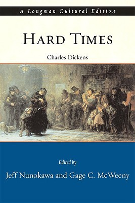 Book Review: Hard Times by Charles Dickens