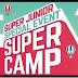 Super Junior Arena Monterrey 2016 Super Camp