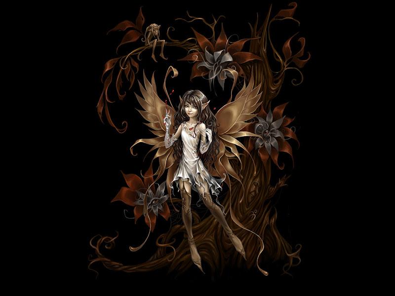 Heaven Of Fine Fay, Fairies Girls 2