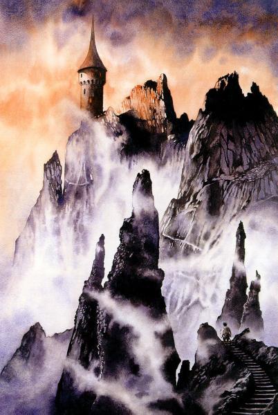 Ungol, Fantasy Scenes 1