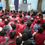 Teachers Day Celebrations at Santosh Nagar Boys Branch