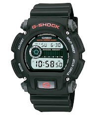 Casio G-Shock : GWX-5600C-4