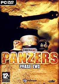 Codename: Panzers, Phase Two - Review-Walkthrough By Simon Graves