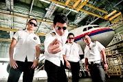 Pesawat Band