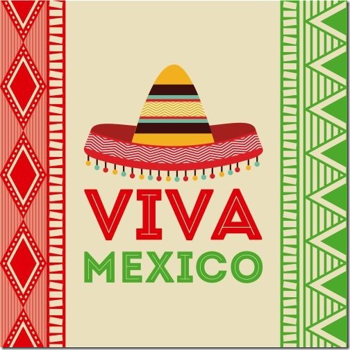 1553viva - mexico