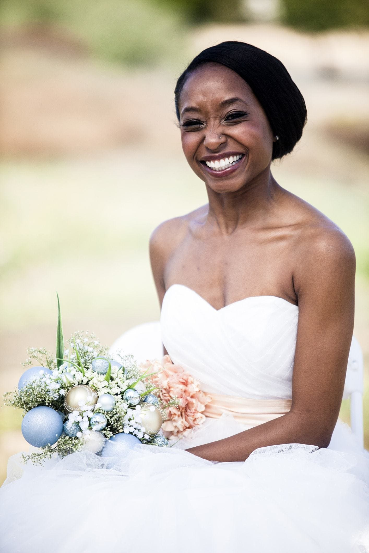 2018 Top Wedding Hairstyles For Amazing Bridal Style! 6