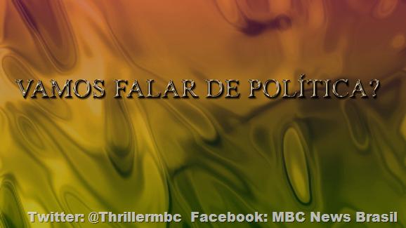 VAMOS FALAR DE POLíTICA m00