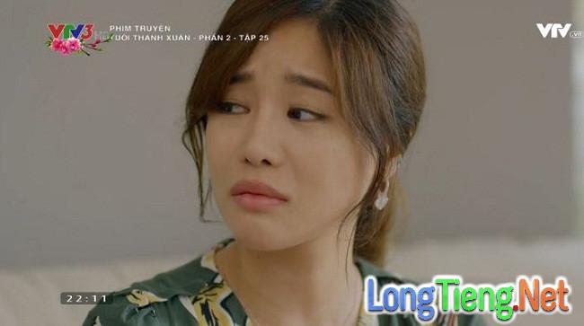 Linh (Nhã Phương) bị tình địch đẩy xuống nước, Junsu (Kang Tae Oh) vội vàng xuống cứu - Ảnh 9.