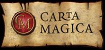 Carta Magica: Proradila i web stranica