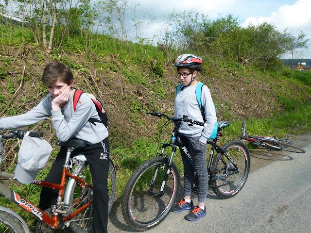 Wycieczka rowerowa Olchowiec - P1150999.JPG