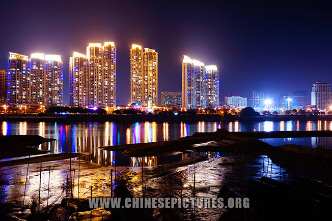Fuzhou Night Photo 3