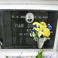 Italy: Villa Viani Cemetary - 7/21/2002