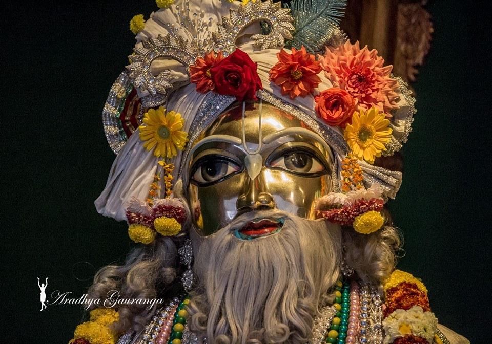 ISKCON Mayapur Deity Darshan 02 Feb 2016 (46)