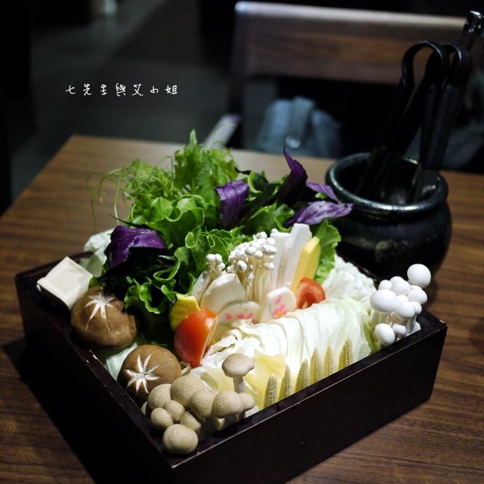 13 璞膳日式鍋物