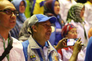PORDA XIII di Kabupaten Bogor.