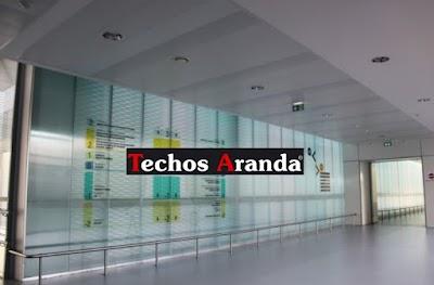 Oferta de Techos Aluminio Baños Madrid
