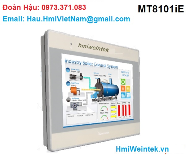MT8101iE Weintek