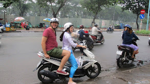 Getting Creative in Ho Chi Minh City thumbnail