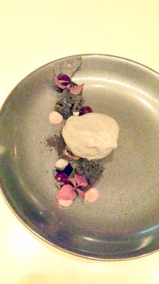 Chefs Week PDX 2/7/16 West Coast 2016 Dinner - Maya Erickson presents Black Sesame, Cocoa, Forbidden Rice, Cassis