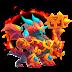 Dragón Bélico Corrupto   Corrupted War Dragon