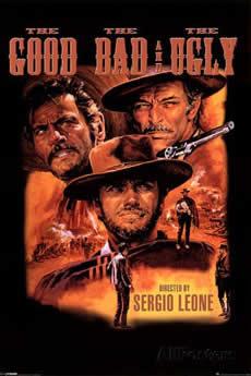 Capa Três Homens em Conflito Torrent