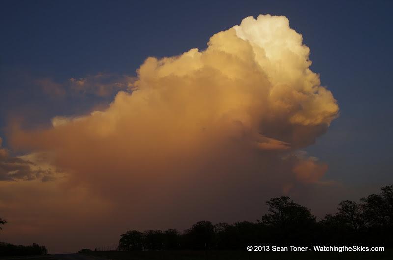 04-15-13 North Texas Storm Chase - IMGP6292.JPG