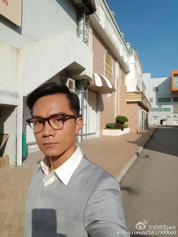 Jack Wu  Actor