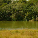 Le Rio Para. Pitangui (MG, Brésil), 12 juin 2009. Photo : Nicodemos Rosa